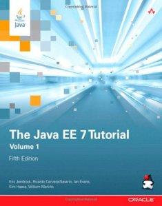 Java EE 7 Tutorial Volume 1